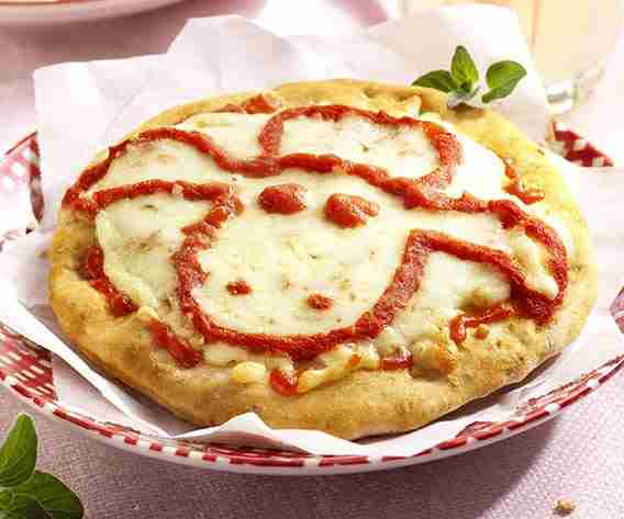 Pizza Shaun